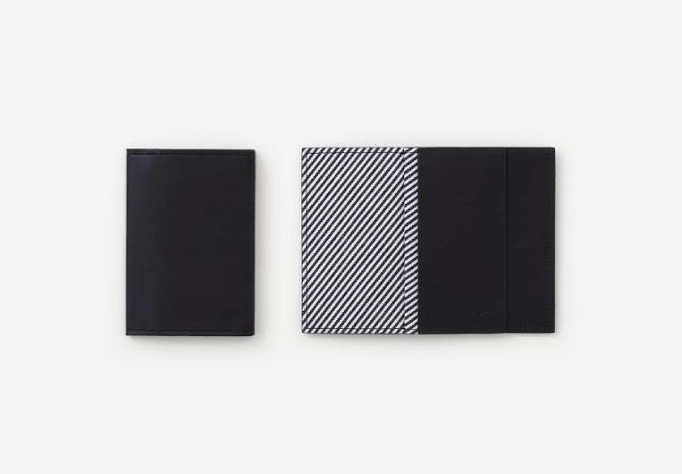 105 X 74 5 Mm Black Striped